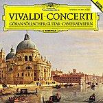 Göran Söllscher Vivaldi: Concerti