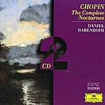 Daniel Barenboim Chopin: The Complete Nocturnes (2 Cd's)