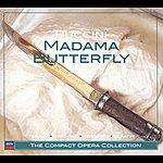 Renata Tebaldi Puccini: Madama Butterfly (2 Cds)