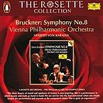 Wiener Philharmoniker Bruckner: Symphony No. 8 (2 Cds)