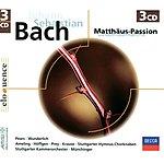Elly Ameling J.S. Bach: Matthäus-Passion Bwv 244 (Eloquence)