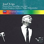 Josef Krips Josef Krips: Historic Decca Recordings 1950-1958 (5 Cds)