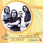 Cuarteto Zupay La Historia