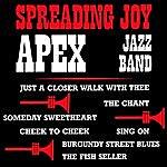 Apex Jazz Band Spreading Joy