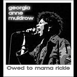 Georgia Anne Muldrow Owed To Mama Rickie