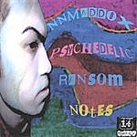 NNMaddox Psychedelic Ransom Notes