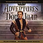 Max Steiner Adventures Of Don Juan And Arsenic And Old Lace