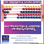 Discover & Learn Multiplication & Addition (Revised Edition)