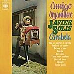 Javier Solís Amigo Organillero