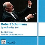 David Zinman Schumann - Symphonies