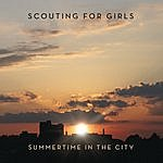 Scouting For Girls Summertime In The City