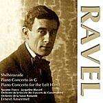 Ernest Ansermet Ravel: Shéhérazade