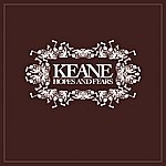 Keane Hopes And Fears (Non Eu Version)