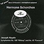 Hermann Scherchen Hermann Scherchen Conducts Haydn