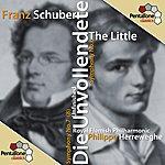 Philippe Herreweghe Schubert: Symphonies Nos. 6 & 7 (8)