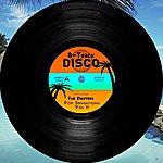 The Drifters The Drifters - Pop Sensations Vol II