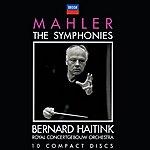 Royal Concertgebouw Orchestra Mahler: The Symphonies (10 Cds)