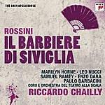 Riccardo Chailly Rossini: Il Barbiere Di Siviglia - The Sony Opera House