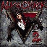 Alice Cooper Welcome 2 My Nightmare