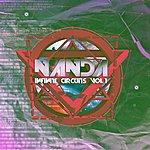 Nanda Infinite Circuits Vol. 1