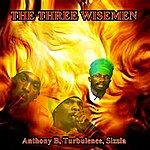 Turbulence 3 Wise Men