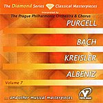 Pinchas Steinberg The Diamond Series: Volume 7