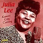 Julia Lee Kansas City Calling