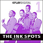 The Ink Spots I Don't Want To Set The World On Fire - 4 Track Ep