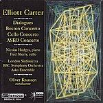London Sinfonietta The Music Of Elliott Carter, Vol. 7