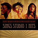 Delroy Wilson Sings Studio 1 Hits