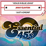 Jimmy Clanton Venus In Blue Jeans / Just A Dream (Digital 45)