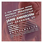 Jamie Anderson The Redroom - Ep