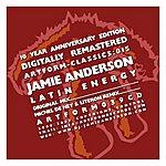 Jamie Anderson Latin Energy