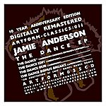 Jamie Anderson The Dance - Ep