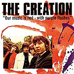 The Creation Our Music Is Red - With Purple Flashes