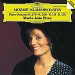 Maria João Pires Mozart: Piano Sonatas K.279, K.280, K.311 & K.576