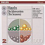 Edith Mathis Haydn: Die Jahreszeiten (2 Cds)