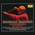 Wiener Philharmoniker Beethoven: 9 Symphonies (6 Cd's)