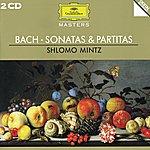 Shlomo Mintz J.S. Bach: Sonatas & Partitas (2 Cds)
