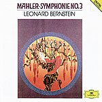 New York Philharmonic Mahler: Symphony No.3 (2 Cds)