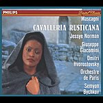 Jessye Norman Mascagni: Cavalleria Rusticana