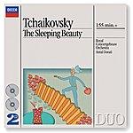 Royal Concertgebouw Orchestra Tchaikovsky: The Sleeping Beauty (2 Cds)