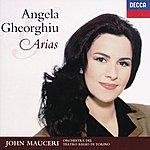 Angela Gheorghiu Angela Gheorghiu - Arias