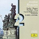 Czech Philharmonic Orchestra Dvorák: Requiem; Biblical Songs Op.99 (2 Cd's)