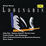 Chor Des Bayerischen Rundfunks Wagner: Lohengrin (3 Cds)
