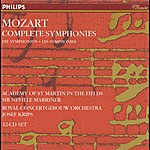 Academy Of St. Martin-In-The-Fields Mozart: Complete Symphonies (12 Cds)