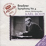 "Wiener Philharmoniker Bruckner: Symphony No.4 ""Romantic"""
