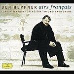 Ben Heppner Ben Heppner - French Opera Arias
