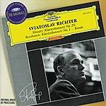 Sviatoslav Richter Mozart: Piano Concerto K.466 / Beethoven: Piano Concerto No.3; Rondo Woo 6