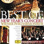 Wiener Philharmoniker Best Of New Year's Concert